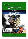 Dragon Ball Xenoverse 2: Deluxe Edition - Xbox One Digital Code