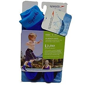 Speedo Boys Beach Socks - Small
