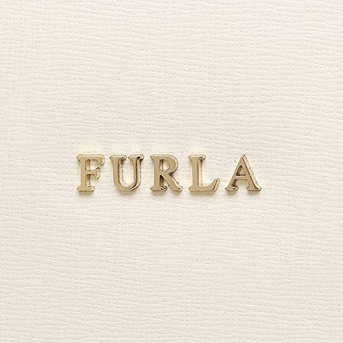9c973582f0df Amazon | [フルラ] トートバッグ アウトレット レディース FURLA 858808 BHJ3 B30 PET ホワイト [並行輸入品] |  Furla(フルラ) | ショルダーバッグ