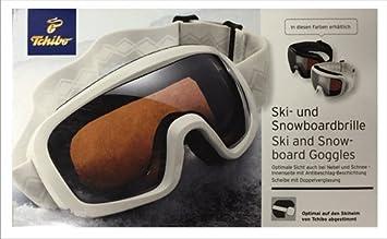 on feet images of shop best sellers well known TCM Tchibo Ski- und Snowboardbrille, Antibeschlag ...