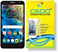 CEDO for TCL 560 - anti shatter Tempered Glass Screen Protector