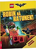 Lego Batman Movie. Robin na ratunek