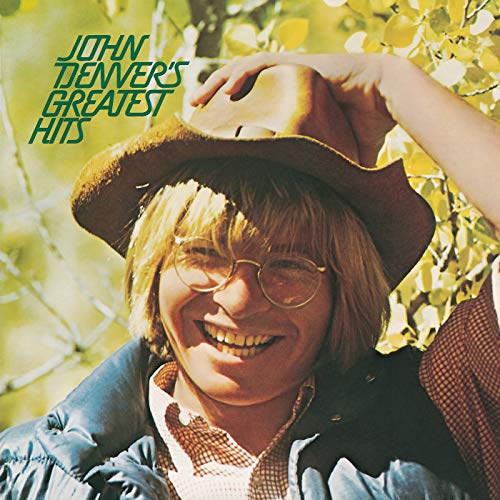 - John Denver's Greatest Hits