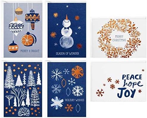 Hallmark Christmas Boxed Assortment Envelopes product image