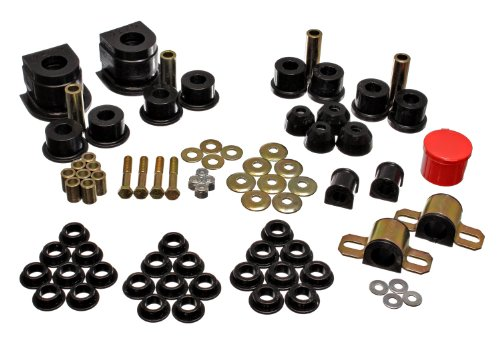 Energy Suspension 11.18101G Master Set for Rx-7 by Energy Suspension (Image #1)