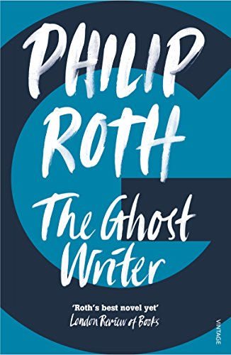Image result for the ghost writer amazon