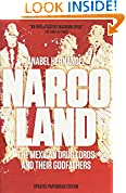 #7: Narcoland: The Mexican Drug Lords and Their Godfathers