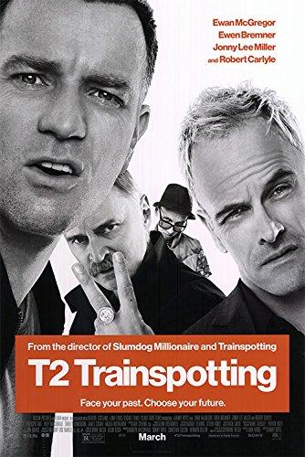 Trainspotting 2 - Authentic Original 27