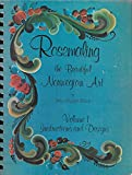 img - for Rosemaling: The Beautiful Norwegian Art Volume I: Instructions and Design book / textbook / text book