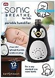 Bell+Howell Ultrasonic Penguin Design Personal Portable...