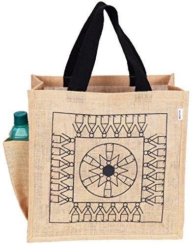 Eco Friendly Jute Bags India - 9