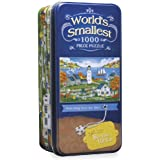 MasterPieces Puzzles World's Smallest 1000 Piece Puzzle - Homecoming