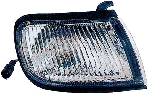 - Dorman 1650737 Nissan Maxima Front Passenger Side Parking / Turn Signal Light Assembly