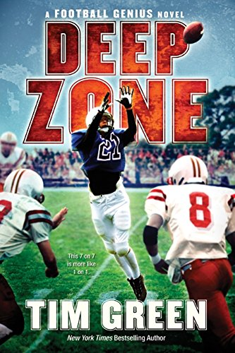 Deep Zone (Football - Tim Green Football