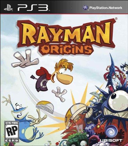 Rayman Origins ()