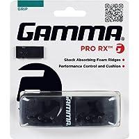 Recambio de agarre Gamma Pro Rx, perforaciones negro /negro