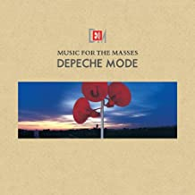 Music for the Masses (Vinyl) [Importado]