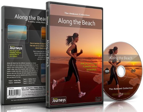 Fitness Journeys walking treadmill workouts product image