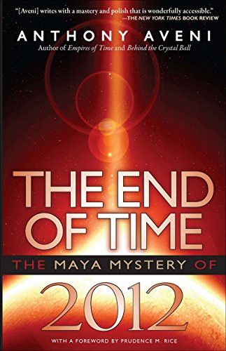 America 2000 Calendar - The End of Time: The Maya Mystery of 2012