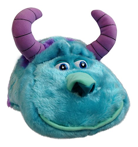 (Disney Park Sulley Monsters U Plush)