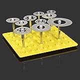 "Diamond Cutting Wheel, 10PCS 1/8"" Diamond Cutting"