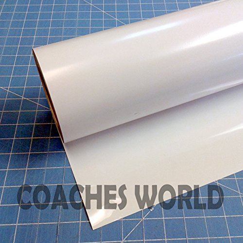 Siser Easyweed White Vinyl Roll