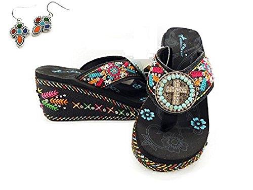 montana-west-embroidery-aztec-rhinestone-cross-3-wedge-flip-flops-sandals-jp-9