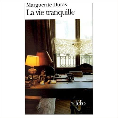 Book LA Vie Tranquille (French Edition)