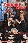 Tsubaki Love, tome 7 par Minami