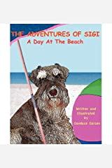 A Day at the Beach(Hardback) - 2011 Edition Hardcover