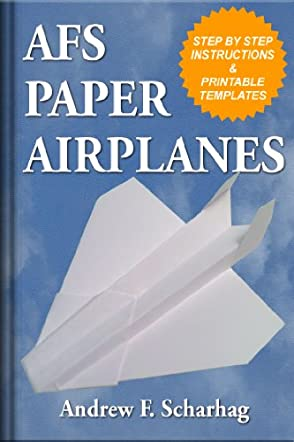 AFS Paper Airplanes