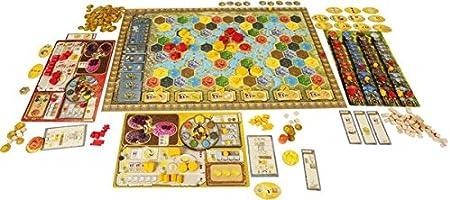 Z-Man Games - Juego de Tablero, 2 a 5 Jugadores (ZMG71240) [Importado]: Amazon.es: Juguetes y juegos