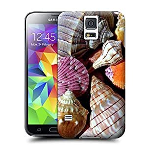 Tostore Shell-02 battery cover for samsung galaxy s5 case