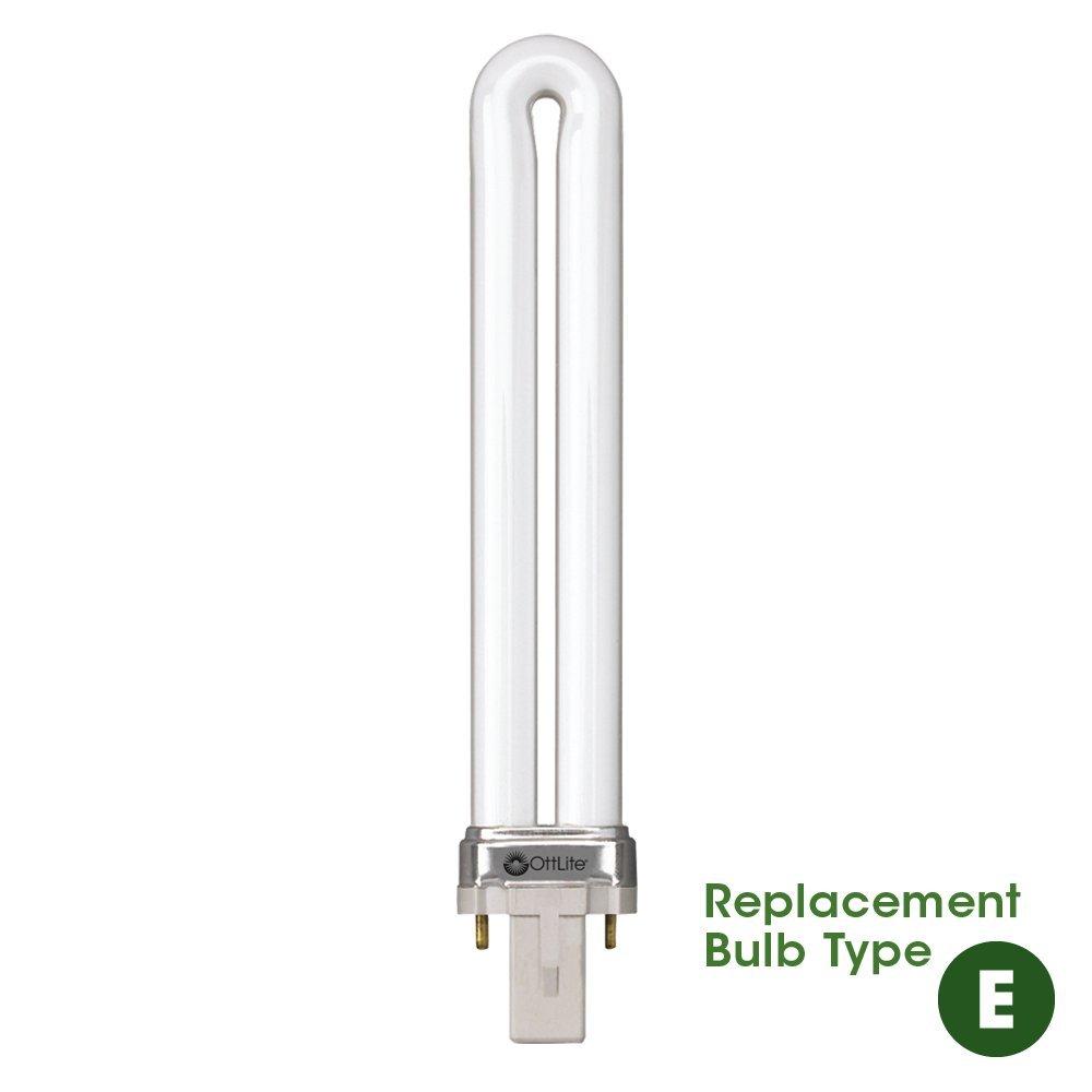 OttLite T1333E 13-Watt HD Electronic Ballast Replacement Tube