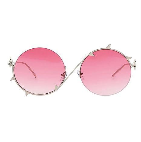 Z&YQ Occhiali da sole colore trasparente con occhiali da vista e occhiali personalizzati , a