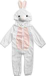 HollyHOME Baby Girl Romper Cosplay Costume Cuddly Rabbit… Giveaway