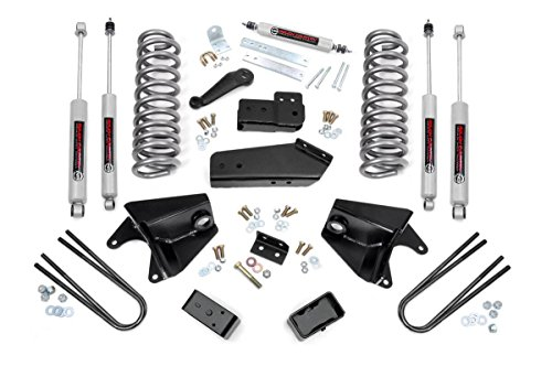85 bronco lift kit - 9