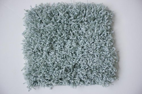 Cheap Oval 8'X11′ Caribbean Shaggy Indoor Area Rug – Shaggy carpet for residential or commercial use with Premium BOUND Polyester Edges.