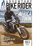 ADVENTURE BIKE RIDER, JANUARY/FEBRUARY, 2016 ISSUE, 32 (AFRICA TWIN)