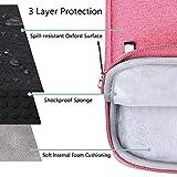 V Voova 13-13.5 inch Laptop Sleeve Bag Water