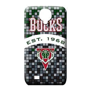 samsung galaxy s4 case Protection New Fashion Cases phone case cover milwaukee bucks nba basketball