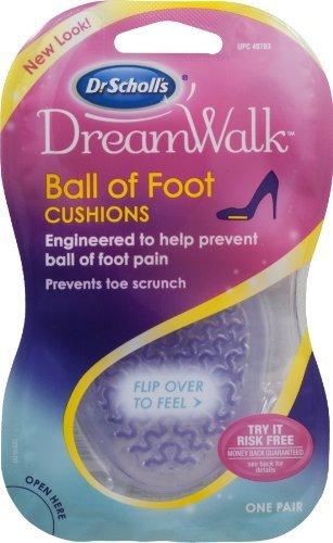 DreamWalk Ball Of Foot Cush