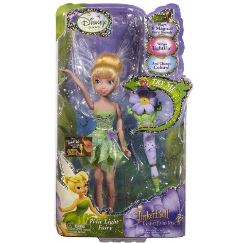 Disney Fairies Style 1 - Tink 9