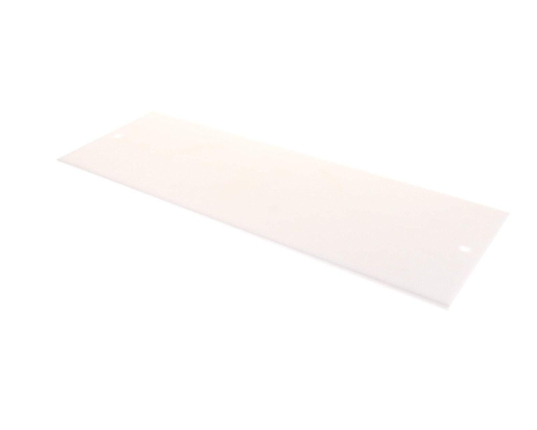 Continental Refrigeration 5-279 Cutting Board 27 1/2 X 9 13/1