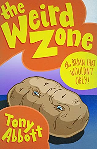 book cover of The Brain That Wouldn\'t Obey!