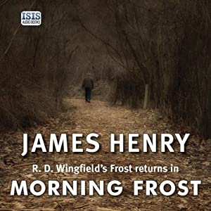 Morning Frost Audiobook