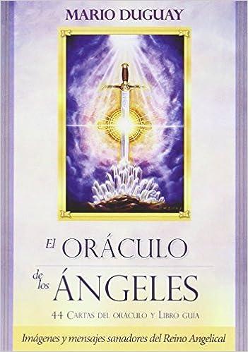 Oráculo De Los Ángeles: Amazon.es: M. Dugay: Libros