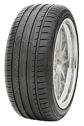 Falken Azenis FK453 Radial Tire - 255/45R20 105Z - Flagship Lincoln