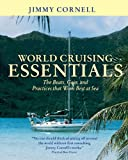 World Cruising Essentials, Jimmy Cornell, 0071414258