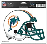 "NFL 5""x6"" Color Ultra Decals"